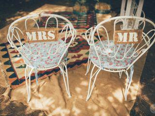 La boda de Lola y Rafa 3