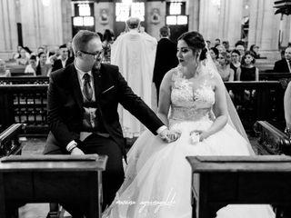 La boda de Herminia y Adrián  3