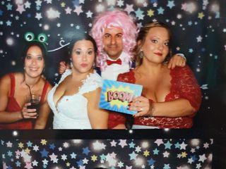 La boda de Rocio y Lolo 2