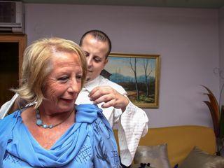 La boda de Judith y Juan Carlos 2