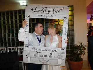 La boda de Vero y Juanfre 2