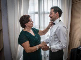 La boda de Pablo y Rocío 2
