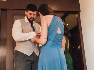 La boda de Lucía y Álvaro 3