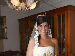 La boda de Noelia y Pedro Alberto 1