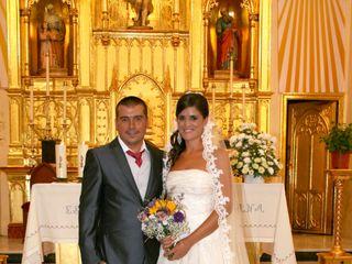 La boda de Noelia y Pedro Alberto 2