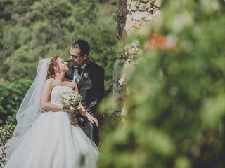 La boda de Anabel  y José María