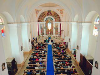 La boda de María y Jesus 3