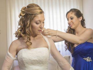 La boda de Lorena y Raúl 3