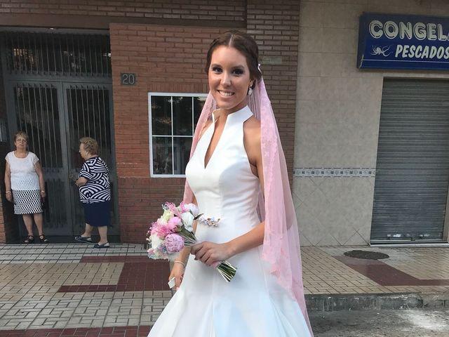 La boda de Jose y Lydia en Málaga, Málaga 4