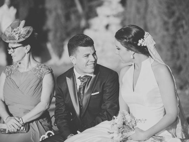 La boda de Jose y Lydia en Málaga, Málaga 2