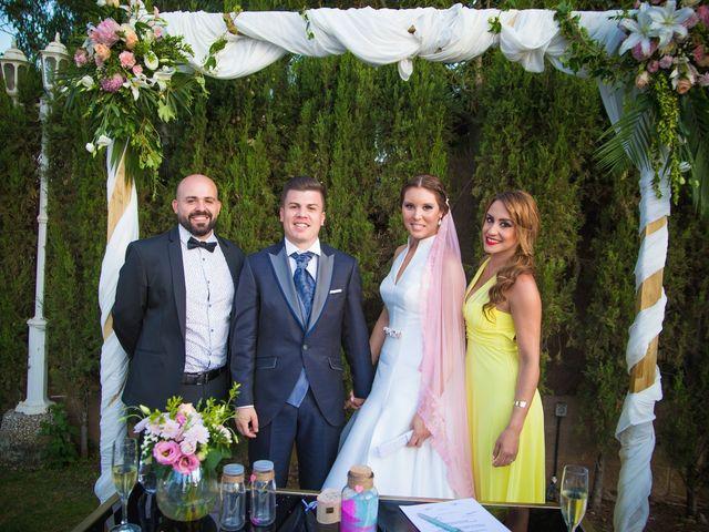 La boda de Jose y Lydia en Málaga, Málaga 7