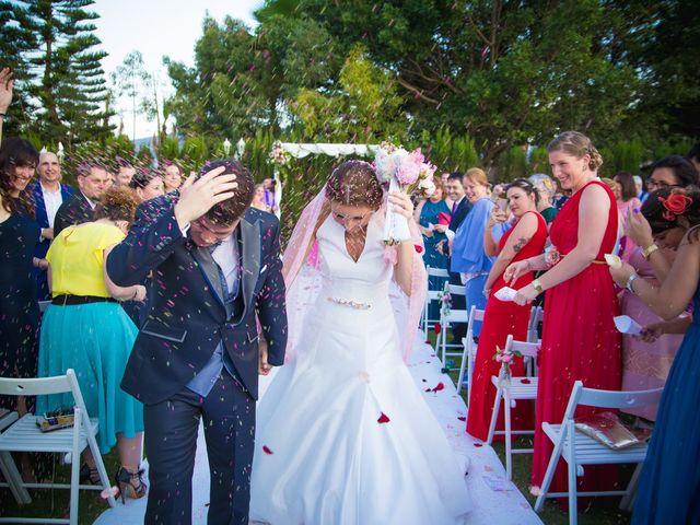 La boda de Jose y Lydia en Málaga, Málaga 8