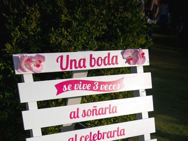 La boda de Jose y Lydia en Málaga, Málaga 12