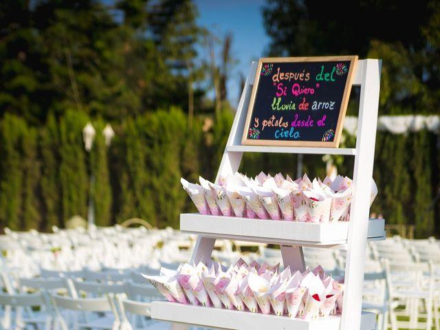 La boda de Jose y Lydia en Málaga, Málaga 13