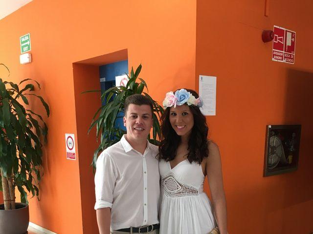 La boda de Jose y Lydia en Málaga, Málaga 17