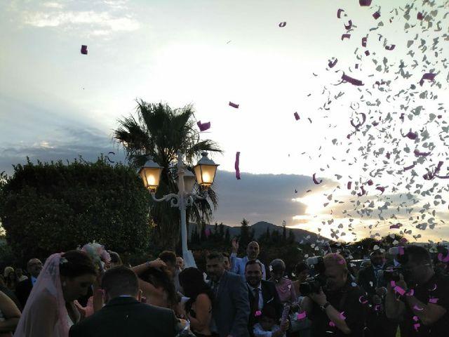 La boda de Jose y Lydia en Málaga, Málaga 18