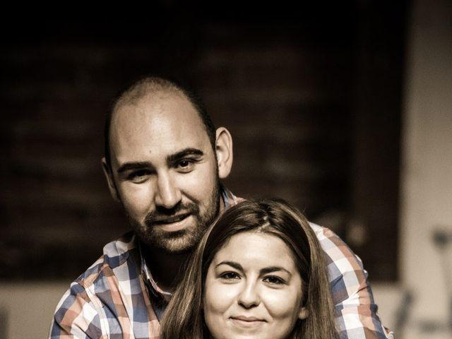 La boda de Kike  y Aroa  en Valladolid, Valladolid 3