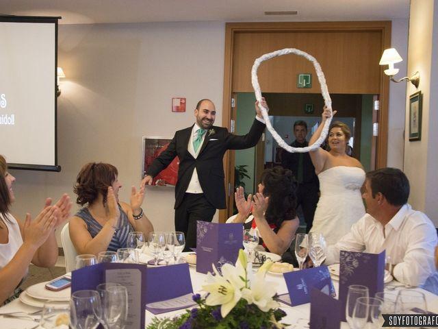 La boda de Kike  y Aroa  en Valladolid, Valladolid 1