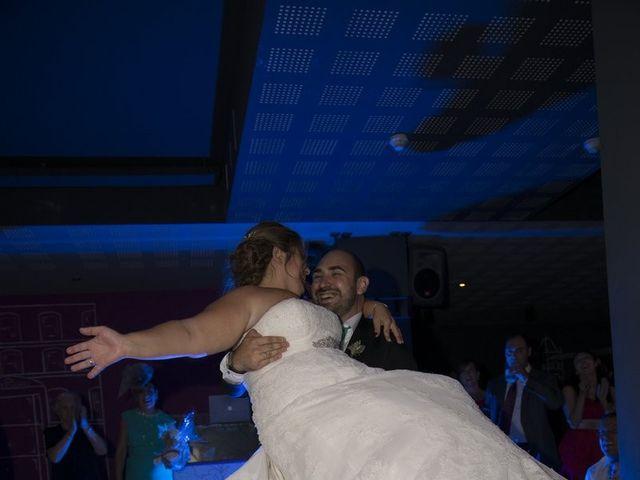 La boda de Kike  y Aroa  en Valladolid, Valladolid 2