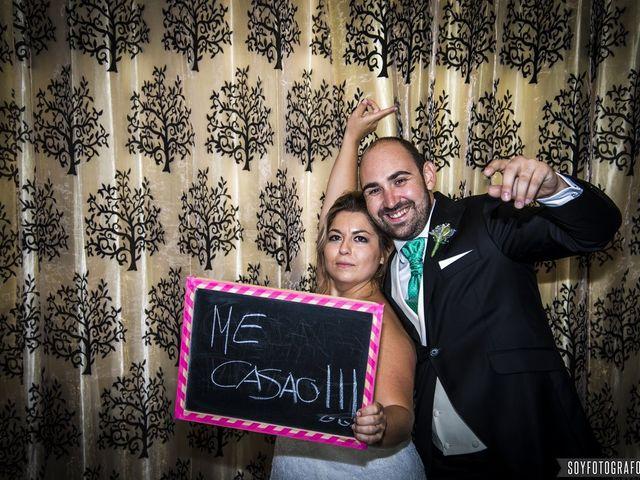 La boda de Kike  y Aroa  en Valladolid, Valladolid 6