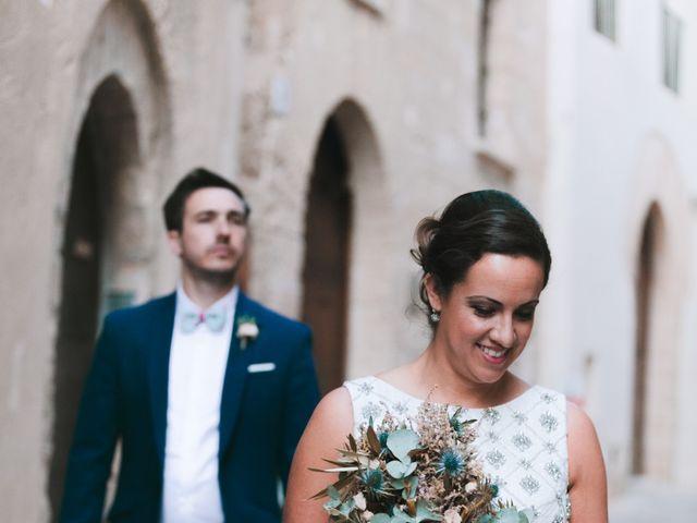 La boda de Carlos y Bela en Cala De San Vicente Ibiza, Islas Baleares 3