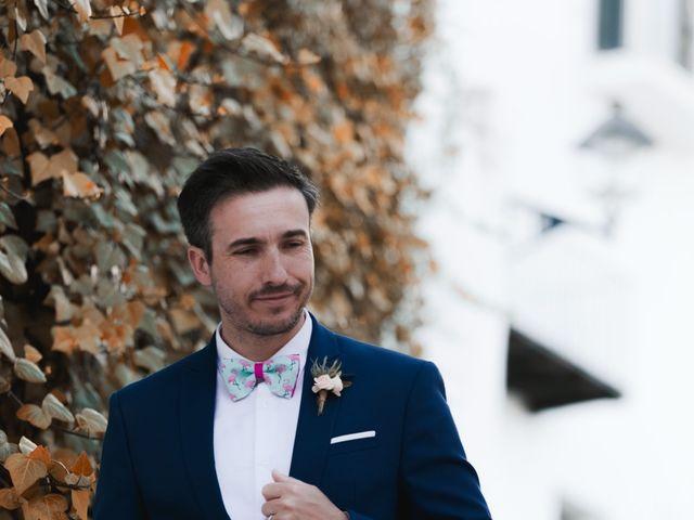 La boda de Carlos y Bela en Cala De San Vicente Ibiza, Islas Baleares 4