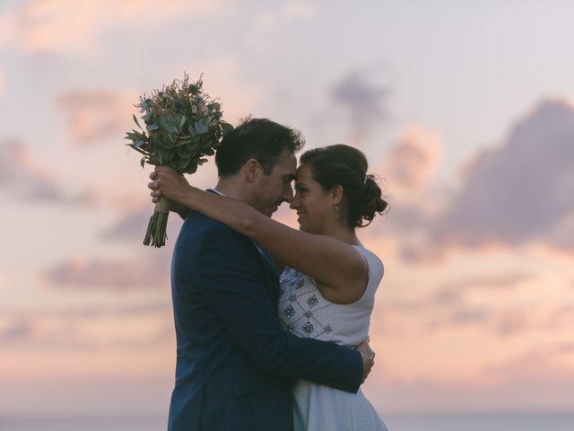 La boda de Carlos y Bela en Cala De San Vicente Ibiza, Islas Baleares 9