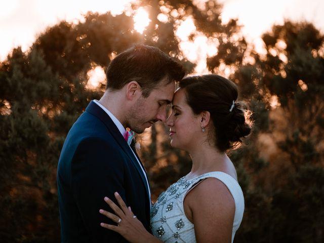 La boda de Carlos y Bela en Cala De San Vicente Ibiza, Islas Baleares 10