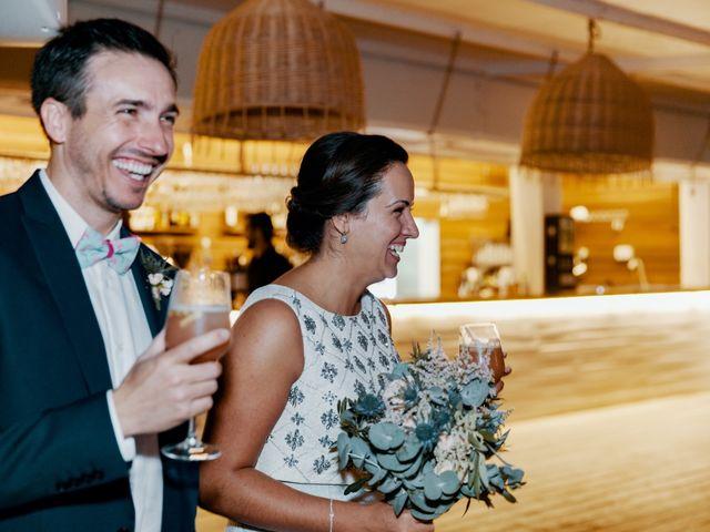 La boda de Carlos y Bela en Cala De San Vicente Ibiza, Islas Baleares 11