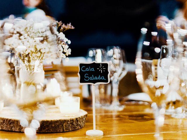 La boda de Carlos y Bela en Cala De San Vicente Ibiza, Islas Baleares 15