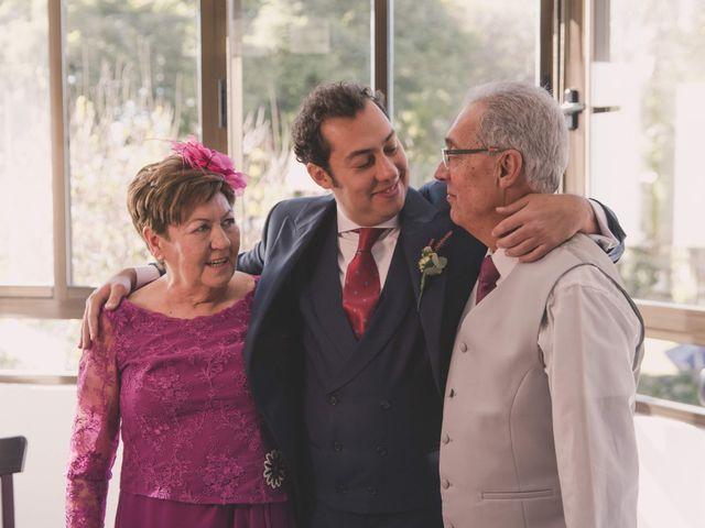 La boda de Fran y Marta en Jerez De La Frontera, Cádiz 11