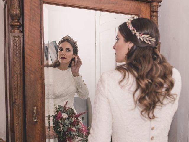 La boda de Fran y Marta en Jerez De La Frontera, Cádiz 19