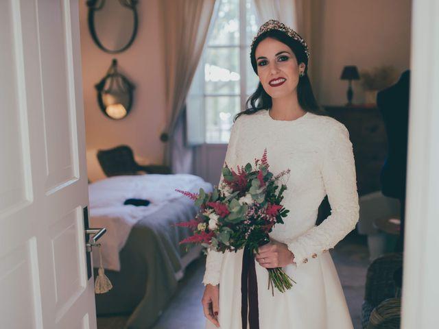 La boda de Fran y Marta en Jerez De La Frontera, Cádiz 24