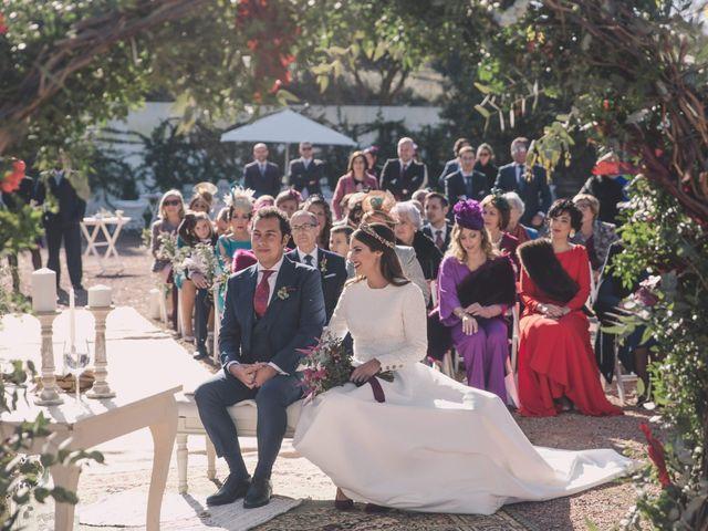 La boda de Fran y Marta en Jerez De La Frontera, Cádiz 2