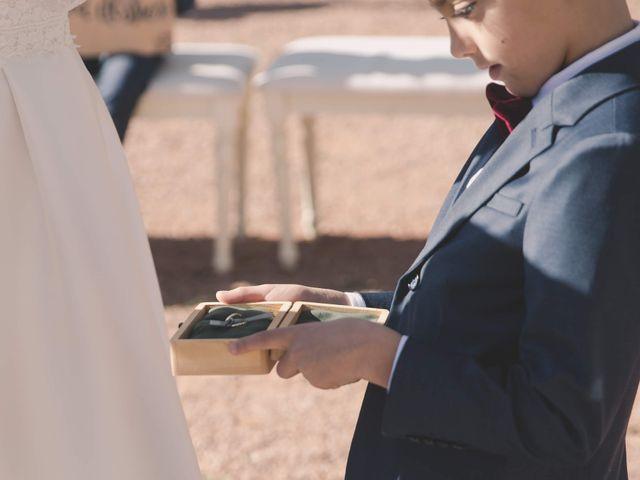 La boda de Fran y Marta en Jerez De La Frontera, Cádiz 39