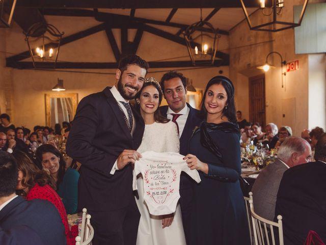 La boda de Fran y Marta en Jerez De La Frontera, Cádiz 63