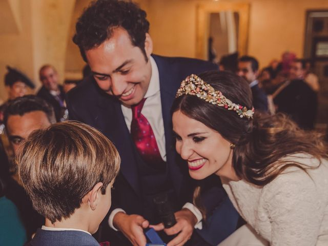 La boda de Fran y Marta en Jerez De La Frontera, Cádiz 64
