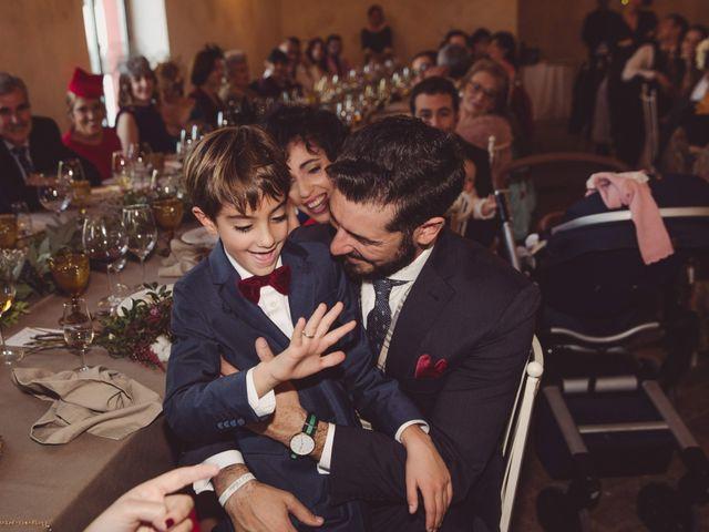 La boda de Fran y Marta en Jerez De La Frontera, Cádiz 65