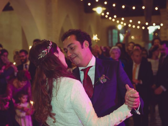 La boda de Fran y Marta en Jerez De La Frontera, Cádiz 68