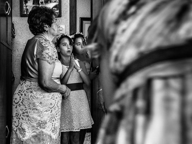La boda de Marcos y Ana en Zaragoza, Zaragoza 10