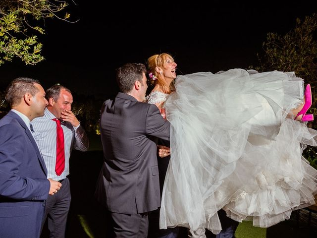 La boda de Marcos y Ana en Zaragoza, Zaragoza 32