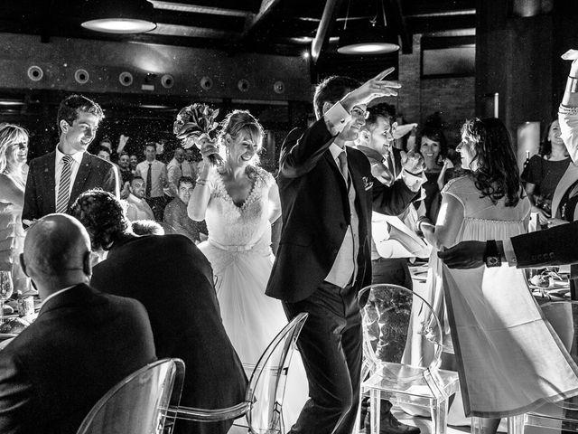 La boda de Marcos y Ana en Zaragoza, Zaragoza 35