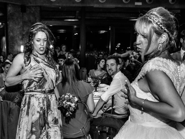 La boda de Marcos y Ana en Zaragoza, Zaragoza 37
