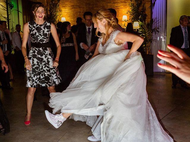 La boda de Marcos y Ana en Zaragoza, Zaragoza 39