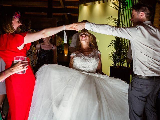 La boda de Marcos y Ana en Zaragoza, Zaragoza 40