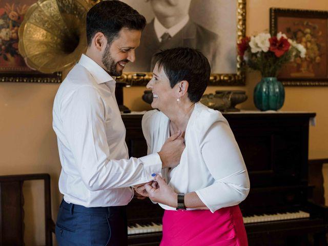La boda de Victor y Noelia en La Garriga, Barcelona 12