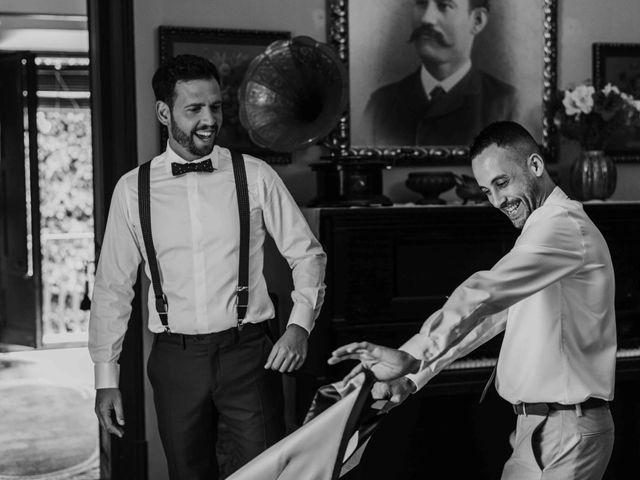 La boda de Victor y Noelia en La Garriga, Barcelona 14
