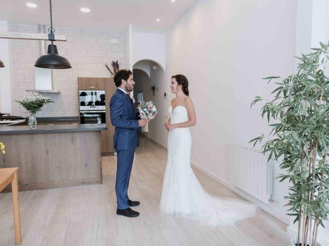 La boda de Victor y Noelia en La Garriga, Barcelona 30