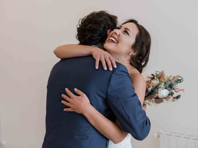 La boda de Victor y Noelia en La Garriga, Barcelona 31