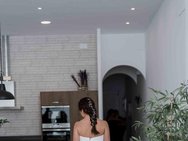 La boda de Victor y Noelia en La Garriga, Barcelona 35